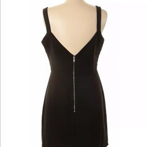 Nbd x naven dress large